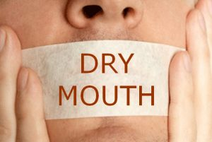 what can you do about dry mouth in morrisville