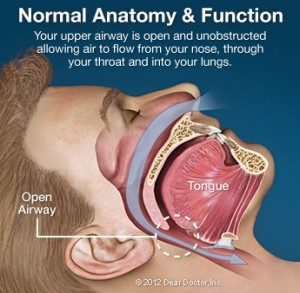 Sleep Apnea and Your Teeth