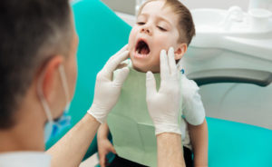 Why Taking Your Children to the Dentist is so Important