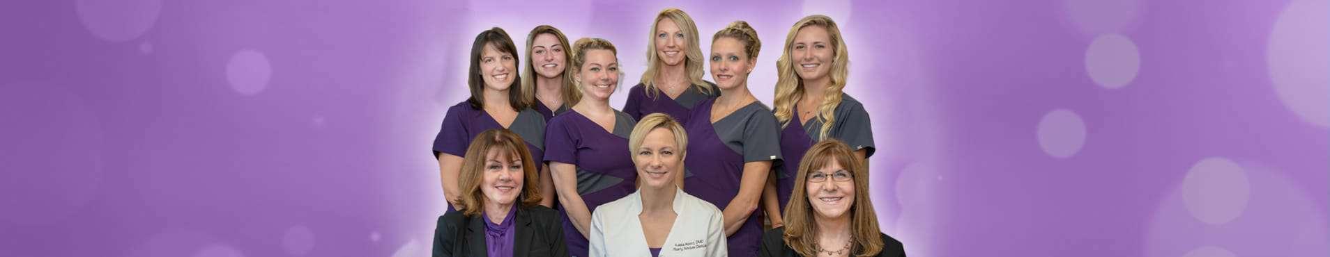 Dental Crowns Dentist Serving Fallsington